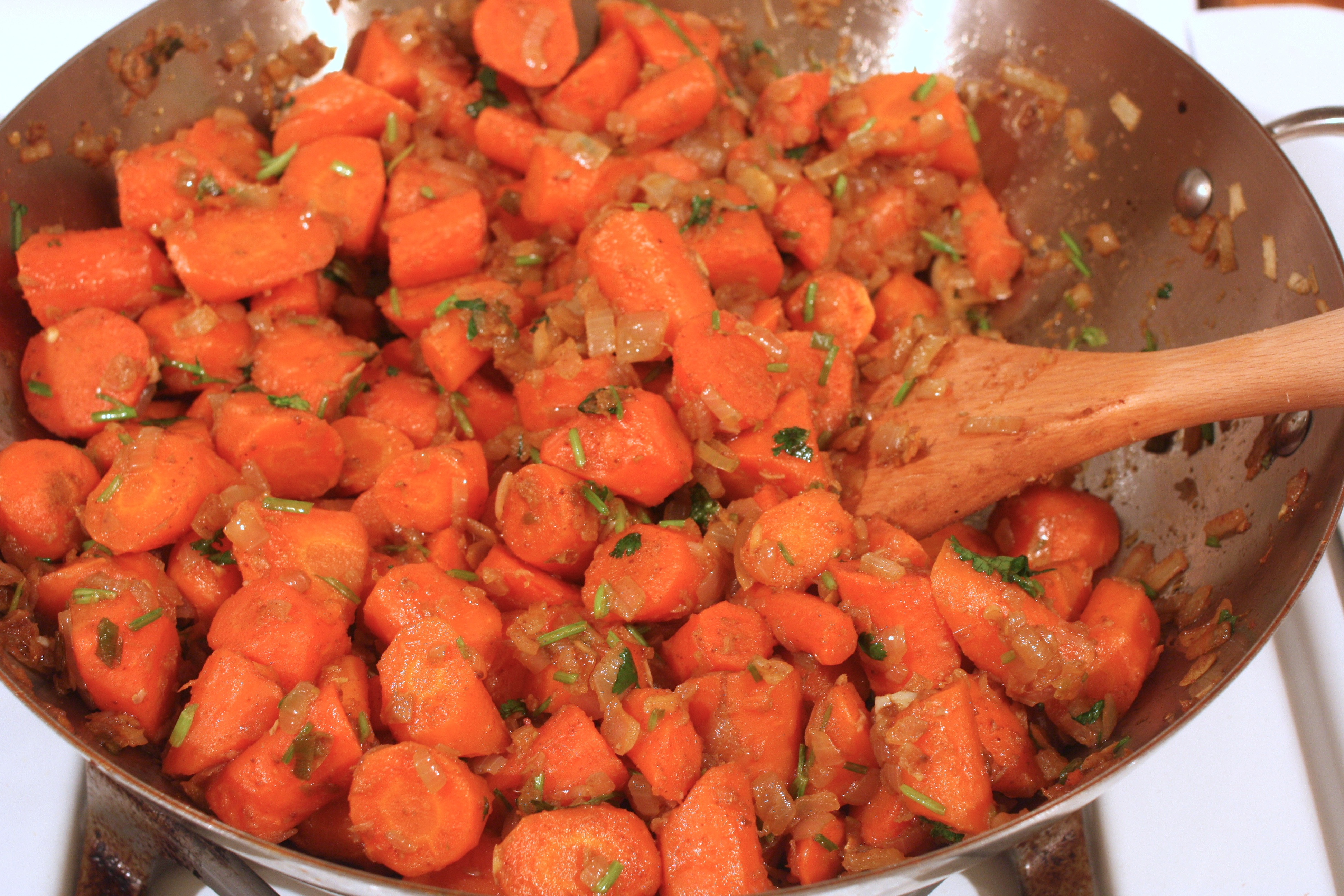 ... moroccan style spicy carrot get recipe moroccan style spicy carrot dip